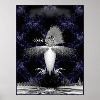 thunderbird póster