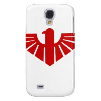 Thunderbird rojo