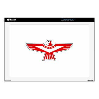 """Thunderbird Skin For 17"""" Laptop"""