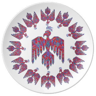 southwest thunderbird What does this indian symbol mean  visitors to the southwest are often intrigued by the variety and aesthetic appeal of the design elements used in native american arts and crafts  the unknown individuals who supplied the dies for the silver felt that the thunderbird was a good indian design and so it appears on southwestern jewelry and even on the beams of.
