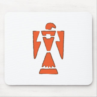 ThunderBird - Southwest Indian Design Mouse Pad