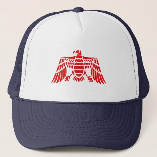 Thunderbird Trucker Cap