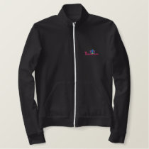 Thunderbirds Embroidered Jacket