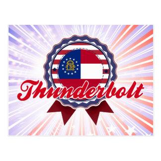 Thunderbolt, GA Post Cards