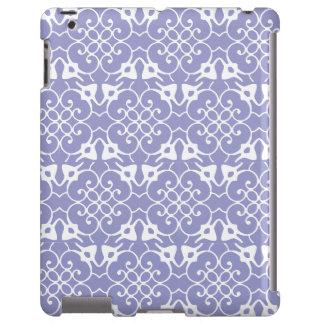 Thunderbolt Motif iPad Case