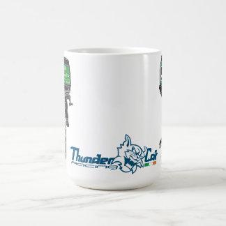 Thundercat que compite con la taza de Irlanda
