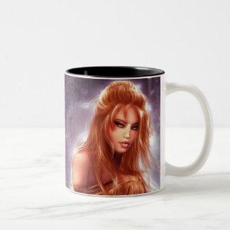 Thunderdome-mug Two-Tone Coffee Mug