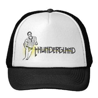 Thundergland Trucker Hat