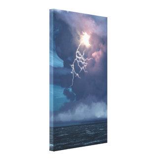 Thunderhead Canvas Print