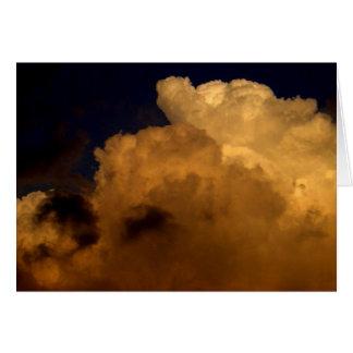 Thunderhead Notecard