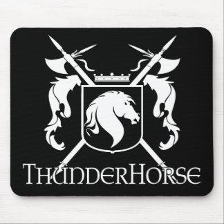 Thunderpad Alfombrilla De Ratones