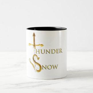 ThunderSnow Coffee Mug