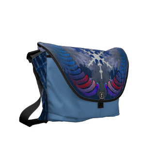 thundersnow courier bag