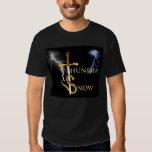 ThunderSnow NY Rocks T-Shirt