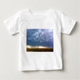 Thunderstorm Baby T-Shirt