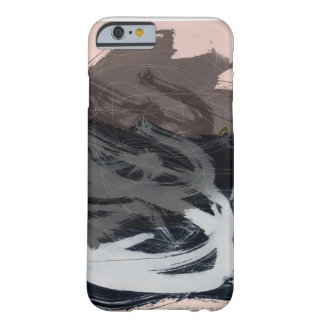 Thunderstorm Barely There iPhone 6 Case
