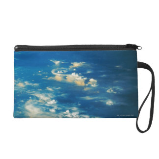 Thunderstorm Clouds Wristlets
