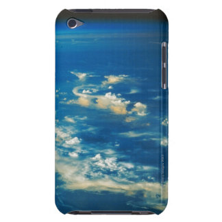 Thunderstorm Clouds Barely There iPod Cover