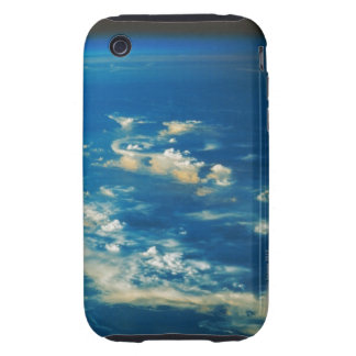 Thunderstorm Clouds iPhone 3 Tough Cover