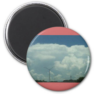 Thunderstorm in a Distance Magnets