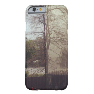 Thunderstorm in Sydney Barely There iPhone 6 Case