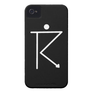 Thunderstorm iPhone 4 Case-Mate Case