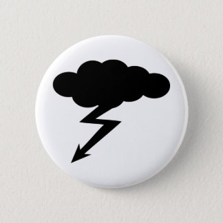 thunderstorm lightning button