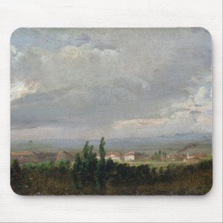 Thunderstorm Near Dresden, 1830 Mouse Pad