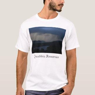 Thunderstorm over Quabbin Reservoir T-Shirt