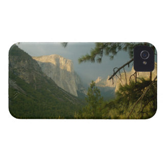 Thunderstorm over Yosemite Valley Case-Mate iPhone 4 Case