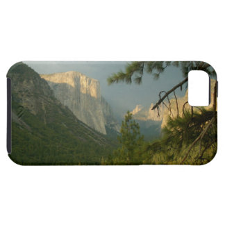 Thunderstorm over Yosemite Valley iPhone SE/5/5s Case