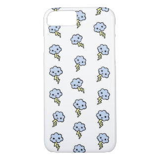 Thunderstorm Pattern iPhone 7 Case