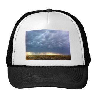 Thunderstorm Trucker Hat