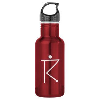 Thunderstorm Water Bottle