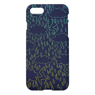 Thunderstorms iPhone 8/7 Case