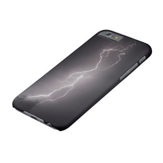 Thunderstruck Barely There iPhone 6 Case