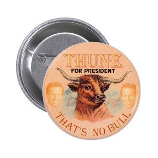 Thune 2012 button