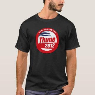 Thune 2012 button T-Shirt