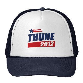 THUNE 2012 TRUCKER HAT