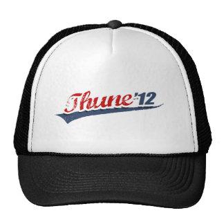 Thune Team Trucker Hat