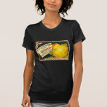 Thurber Pears Vintage Crate Label T-Shirt