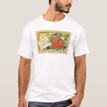 Thurber Preserved Strawberries T-Shirt