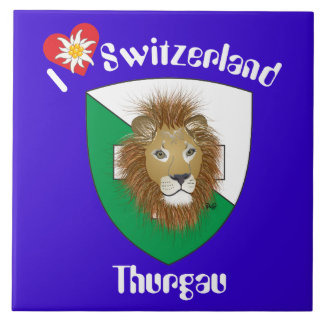 Thurgau Switzerland tile