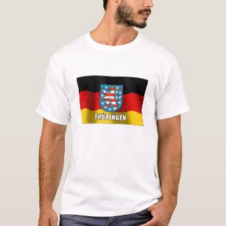 Thüringen coat of arms T-Shirt