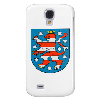 Thuringia coat of arms samsung galaxy s4 case