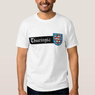 Thuringia. Germany T Shirt