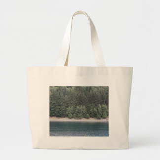 Thuringian Forest Jumbo Tote Bag