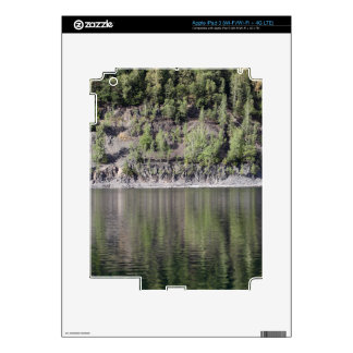 Thuringian Forest Skin For iPad 3