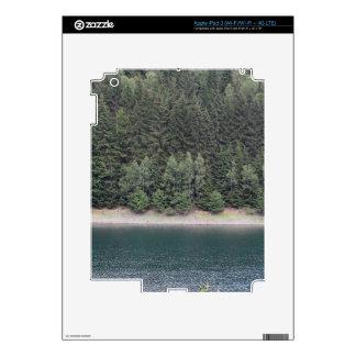 Thuringian Forest iPad 3 Skin