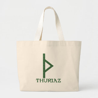 Thurisaz Bag